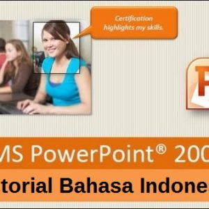 CD Tutorial bahasa indonesia microsoft powerpoint