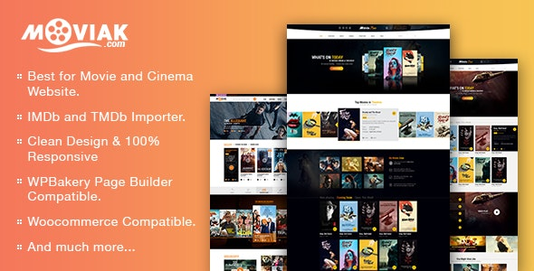 Amymovie wordpress theme scroll khusus movie filem anime games