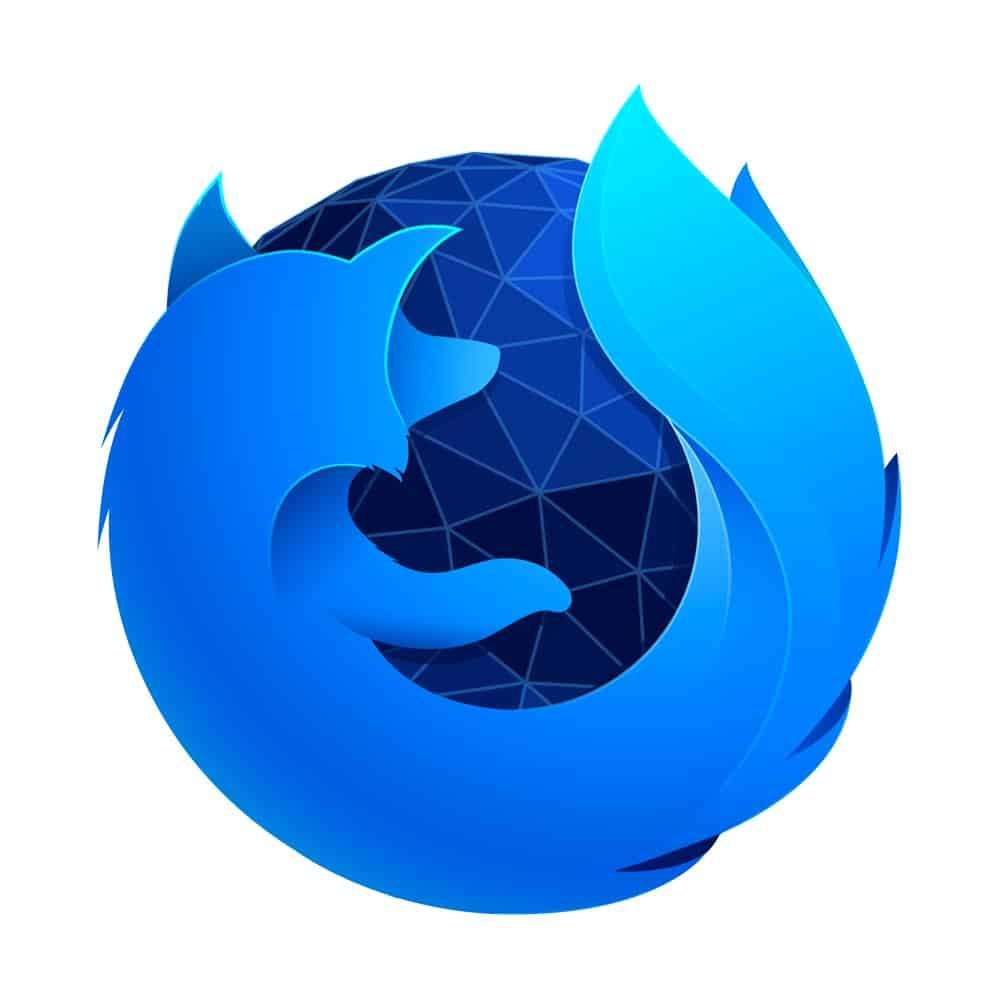 firefox rocket Aplikasi Browser Internet