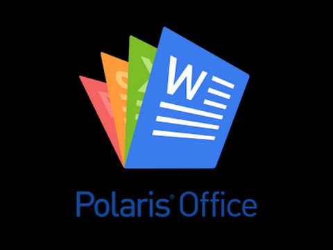 polaris Aplikasi Office Android Terbaik