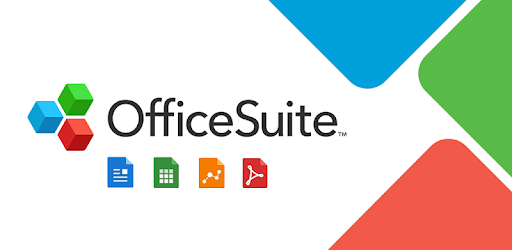 officesuite Aplikasi Office Android Terbaik
